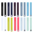 New Replacement Wrist Band With Metal Clasp For Fitbit Zip Bracelet Wristband