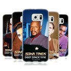 OFFICIAL STAR TREK ICONIC CHARACTERS DS9 SOFT GEL CASE FOR SAMSUNG PHONES 1