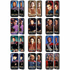 STAR TREK ICONIC CHARACTERS DS9 BLACK BUMPER SLIDER CASE FOR APPLE iPHONE PHONES