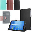 PU Leather Smart Cover for Samsung Galaxy Tab A 7.0 Stand Case Sleep Wake 2016