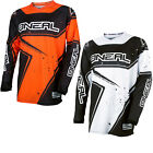 Oneal Element 2017 Racewear Youth Motocross Jersey MX Quad ATV Kids Junior Shirt