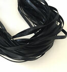 5yds 5mm Faux Leather Ribbon