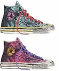 Converse Andy Warhol 70s Hi Chuck Taylor All Star Sneakers Limited Edition Shoe
