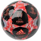 Adidas Berlin 2015 Champions League Final Glider Football Black/Red Soccer