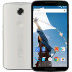 "6.0"" Motorola Nexus 6 XT1100 32GB/64GB 13MP Quad-core GSM Unlocked Smartphone"