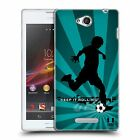 HEAD CASE DESIGNS EXTREME SPORTS SOFT GEL CASE FOR SONY PHONES 3