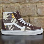Vans SK8 Hi Trainers Pumps Shoes Brand new in box in UK Size 4,5,6,7,8