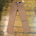 Altamont Chino, Pants Brand New Brown Size 30 36