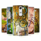 OFFICIAL CELEBRATE LIFE GALLERY BICYCLE HARD BACK CASE FOR LG PHONES 2