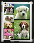 Personalised Custom Printed Photo Picture Collage Hard iPad Case Cover Gift