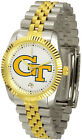 Georgia Tech Yellowjackets Executive Watch Mens or Ladies