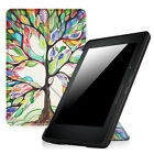 Amazon Kindle Voyage 2014 E-Reader Origami Case Stand Cover with Auto Sleep/Wake