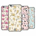 HEAD CASE DESIGNS CUTESY DOODLES HARD BACK CASE FOR APPLE iPHONE PHONES
