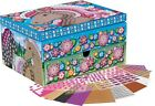 Sticky Mosaics Enchanted Horses Jewellry Box. Delivery is Free