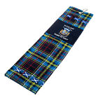 Heritage of Scotland Tartan Old Course Golf Towel