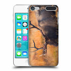 OFFICIAL DARREN WHITE WILDLIFE HARD BACK CASE FOR APPLE iPOD TOUCH MP3