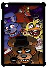 Five Nights At Freddy's For iPad 2 3 4 Air Air2 mini Pro Hard Case Cover