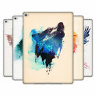 OFFICIAL ROBERT FARKAS ANIMALS HARD BACK CASE FOR APPLE iPAD