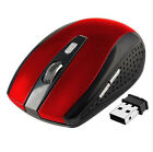 2.4GHz Wireless Optical Mouse/Mice With USB 2.0 Receiver for PC Laptop Destop