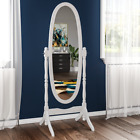 Nishano Cheval Mirror Floor Free Standing Full Length Bedroom Furniture Wooden