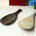 Fish Whale Spoon Supplie Shaped Ladle Non Stick Rice Paddle Meal