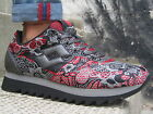 Scarpe Lotto Leggenda Osaka W S5829 Donna Running Vintage Red Flower