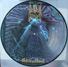 DIMMU BORGIR - STORMBLAST - LP VINYL PICTURE DISC 2003 NEW UNPLAYED