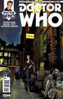 DOCTOR WHO The Twelfth Doctor YEAR TWO (2016) #9 - Cover A - New Bagged