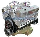 Small Block Chevy 427 Nitrous Engine 1000 Horsepower AFR HEADS ROLLER CAM
