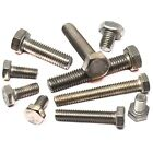 M6 M8 A2 STAINLESS STEEL FULLY THREADED BOLT SCREW HEXAGON HEX SET DIN933 BOLTS