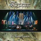 Ayreon - The Theater Equation (2 Cd+Dvd)
