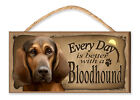 Every Day is Better with a (Pick You Dog Breed) Wooden Dog Sign (Coffee Theme)