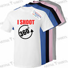I Shoot 360 degree Kids T Shirt New Cotton crew neck tee shirts Size 5 13 years