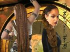 DREADLOCKS Tribal Fusion Belly Dance DREAD FALLS Steampunk Pirate DREADS HAIR