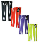 Running Cycling Reflective Arm Warmers Quantum Heat Compression Sleeves Medium