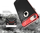 Slim TPU+PC Double Protection Shockproof Phone Case Cover For iPhone 7/7 Plus