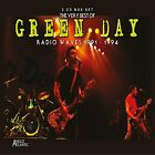GREEN DAY-The very best of - Radio Waves 1991-1994 (2CD)  CD NUOVO