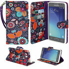 BLU Studio Vivo XL Selfie Phone Case Hybrid Leather Wallet Pouch Flip Cover