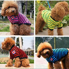 Pet Supplies Puppy Clothes Winter Coat Dog Sweater Clothes Costume Jacket JR