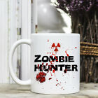 Coffee Mug - Zombie Hunter