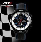 Mens Watches Quartz Stainless Steel Analog Sports New Wrist Watch Boys Watches New with tags