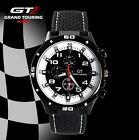 Mens Watches Quartz Stainless Steel Analog Sports New Wrist Watch Boys Watches