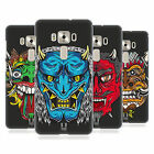 HEAD CASE DESIGNS ICONIC MASK HARD BACK CASE FOR ASUS ZENFONE 3 DELUXE ZS570KL