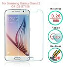 Tempered Glass Screen Protector Protective Film For Samsung Galaxy Note Series