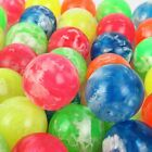 15 Bouncy Jet Ball Mixed 20mm Birthday Party Loot Bag Fillers Kids Birthday Toy