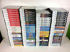 Huge Lot of 89 DS Cases / Cases+Manuals Only! Pokemon+Mario+Zelda+Kirby+MegaMan+