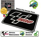 NEW OFFICIAL GENUINE MOTOGP ALUMINIUM PARKING SIGN 205mm x 290mm MOTO GP RANGE