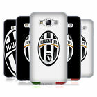 OFFICIAL JUVENTUS FOOTBALL CLUB CREST SOFT GEL CASE FOR SAMSUNG PHONES 3