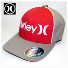 Hurley Surfing Perma Only Corp Flexfit Hat, Cap