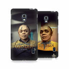 OFFICIAL STAR TREK TUVIX VOY HARD BACK CASE FOR LG PHONES 3